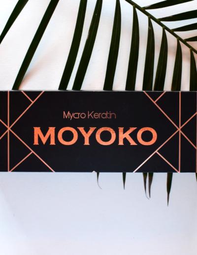 MOYOKO
